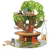 Imaginarium Forest Friends Treehouse