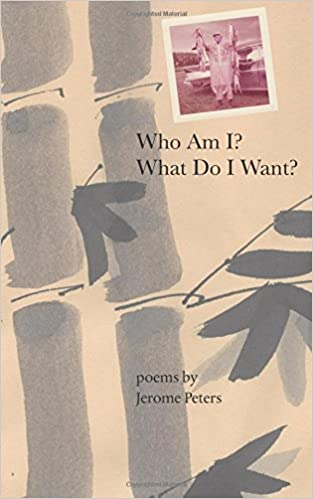 Book Who Am I? What Do I Want?