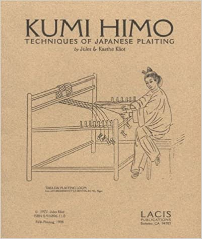 Pleasing Amazon Com Kumi Himo Techniques Of Japanese Plaiting Hairstyles For Men Maxibearus