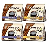 Senseo French Vanilla 2x and Hazelnut Coffee Pods 2x - 4 Pack