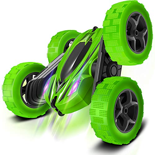RC Cars Stunt boy Toys
