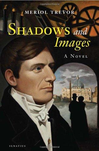 Shadows Images Novel Meriol Trevor product image