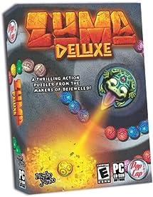 download game zuma deluxe untuk komputer