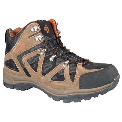 Nevados Men's Bernese Mid V1192M-M | Hiking Boots