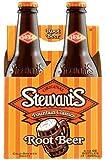 Root Beer, 4 Pack Of 12 fl oz Bottles, 48 fl oz