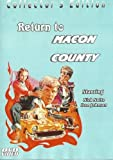 Return to Macon County-DVD-Starring Nick Nolte and Don Johnson