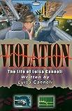 Violation, Luisa Cannoli, 0975491903