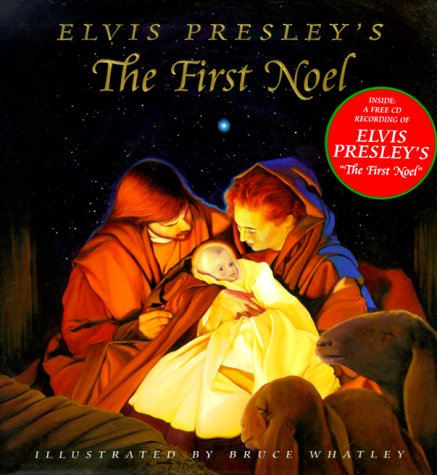 Elvis Presley's The First Noel