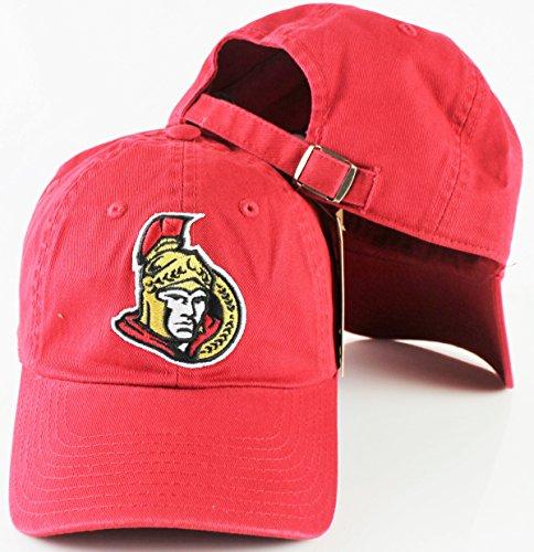 Ottawa Senators NHL Hockey Cap American Needle Cotton Twill One Size