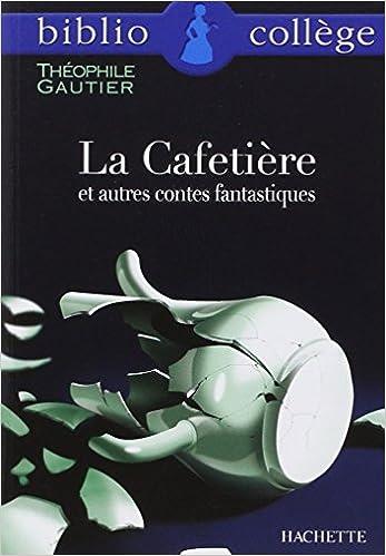 Le Horla Et Autres Contes Fantastiques (French Edition)