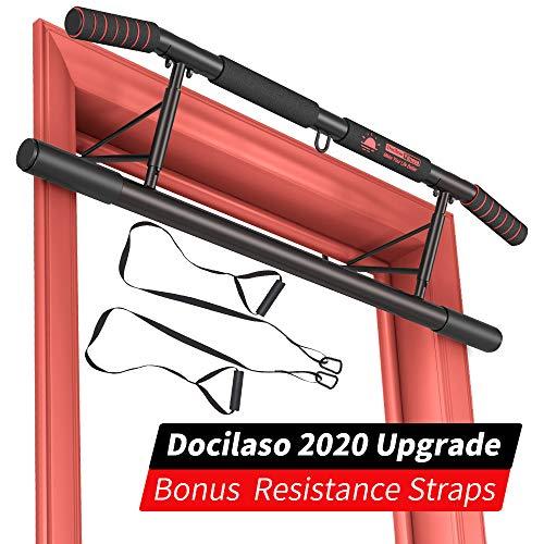 Docilaso Multi-Gym Chin-UpPull-Up Bar