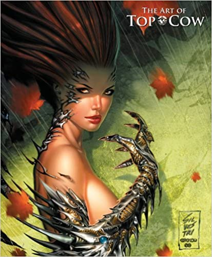 Art Of Top Cow