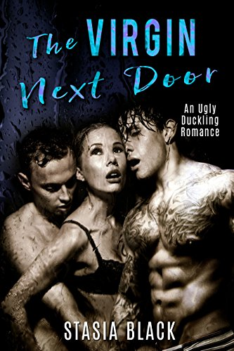 The Virgin Next Door: a Menage Romance (Stud Ranch Standalone)