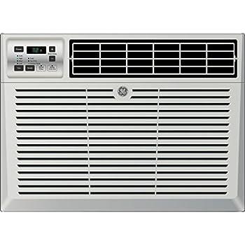 Amazon Com Ge Aem05lx 19 Quot Window Air Conditioner With