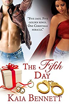 The Fifth Day by [Bennett, Kaia]