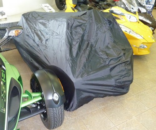 Can-Am Spyder RS, Spyder F3, F3-S Full cover - Sports