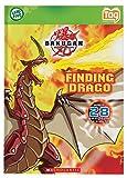 LeapFrog Tag Activity Storybook Bakugan: Finding Drago