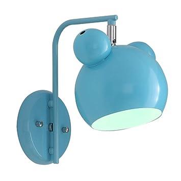 Leuchten für Kinder Wandlichter Wandlampe, Kinderzimmer Wandlampe ...