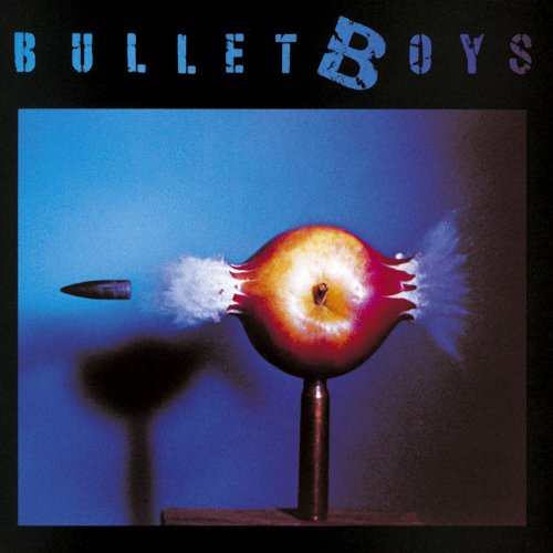 Smooth Up In Ya (Bulletboys)