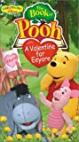 The Book of Pooh - A Valentine for Eeyore [VHS]