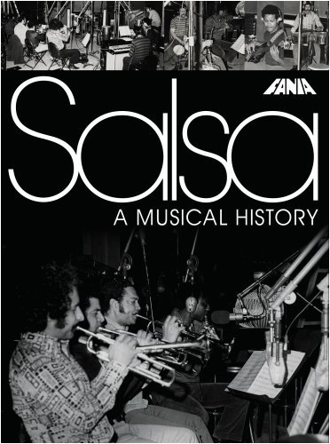 Salsa: A Ranking TOP10 100% quality warranty! History Musical