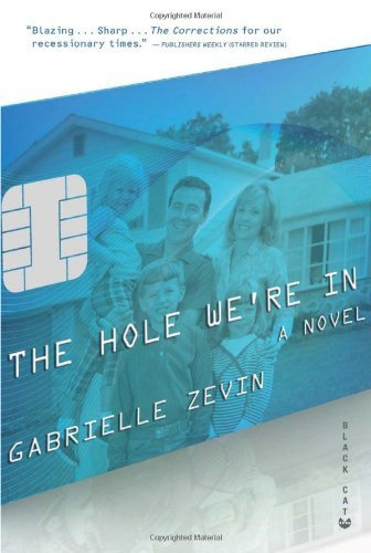 The Hole We're In by [Zevin, Gabrielle]