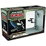 Star Wars X-Wing Miniatures Game Expansion: Most Wanted