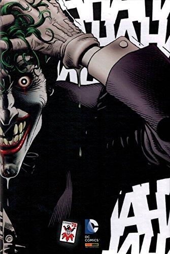 Box Coringa E Batman – A Piada Mortal – Edição Especial Limitada