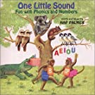One Little Sound - Fun With Phonics And Numbers