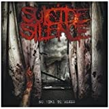 No Time to Bleed: Tour Edition (CD+DVD) by Suicide Silence