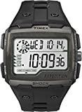Timex TW4B02500 Mens Expedition Digital Shock Black Chrono Watch