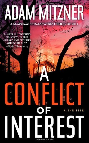 A Conflict of Interest by Adam Mitzner (2012-03-27)