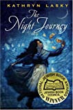 Front cover for the book The Night Journey by Kathryn Lasky