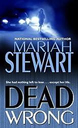 Dead Wrong (Dead series Book 1)