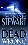 Dead Wrong (Dead series)