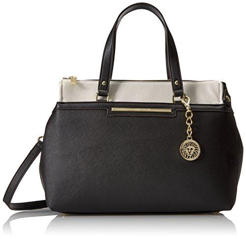 anne-klein-beyond-the-pale-medium-satchel-black-stone-black