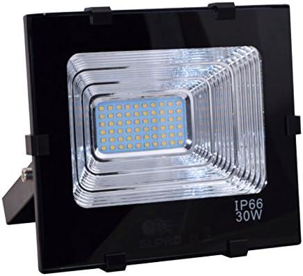 LED SMD 30 W Impermeable IP66 Exterior Foco Luz Foco Luz focos ...