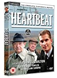 Heartbeat (Complete Series 13) - 7-DVD Box Set ( Heart beat - Complete Series Thirteen ) [ NON-USA FORMAT, PAL, Reg.2 Import - United Kingdom ]
