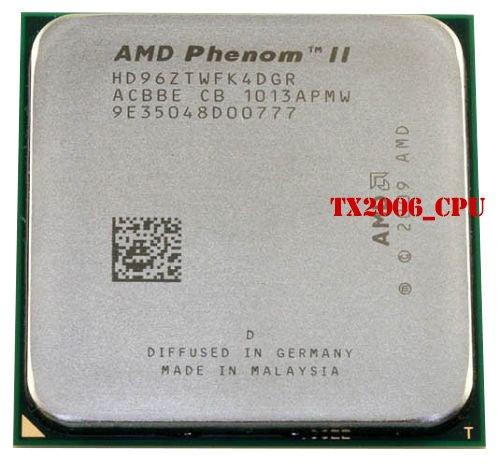 phenom ii 960t quad core