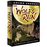 Wolfs Rain: Complete Collection 1