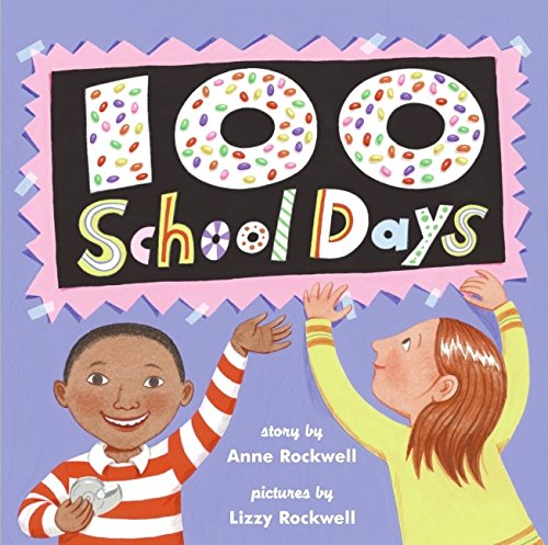 100 School Days (100 Day Of School)