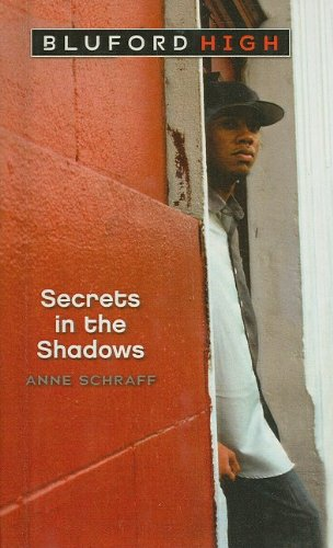 Read Online Secrets in the Shadows (Bluford High) PDF