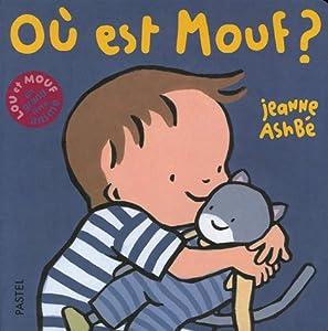 """Afficher """"Lou et Mouf Où est Mouf ?"""""""