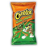 Fritolay Cheetos Jalepeno, 226.8g