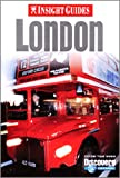 London, Insight Guides, 0887294804