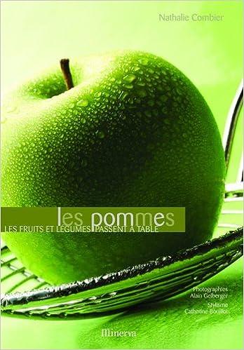 Livre Les pommes pdf, epub