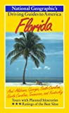 Florida, National Geographic Society, 0792273680