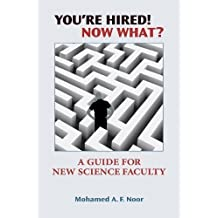 You're Hired! Now What?