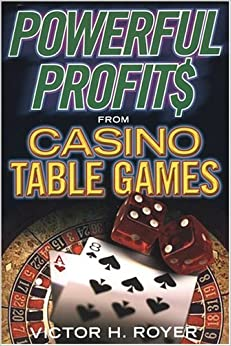 Casino from game powerful profits table montana gambling benefits