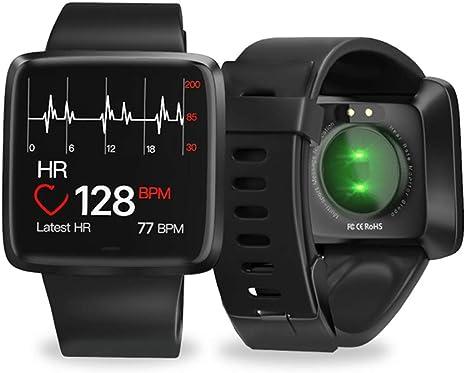 Jakcom H1 Smart Health Watch con Pantalla táctil a Color de 1,33 ...